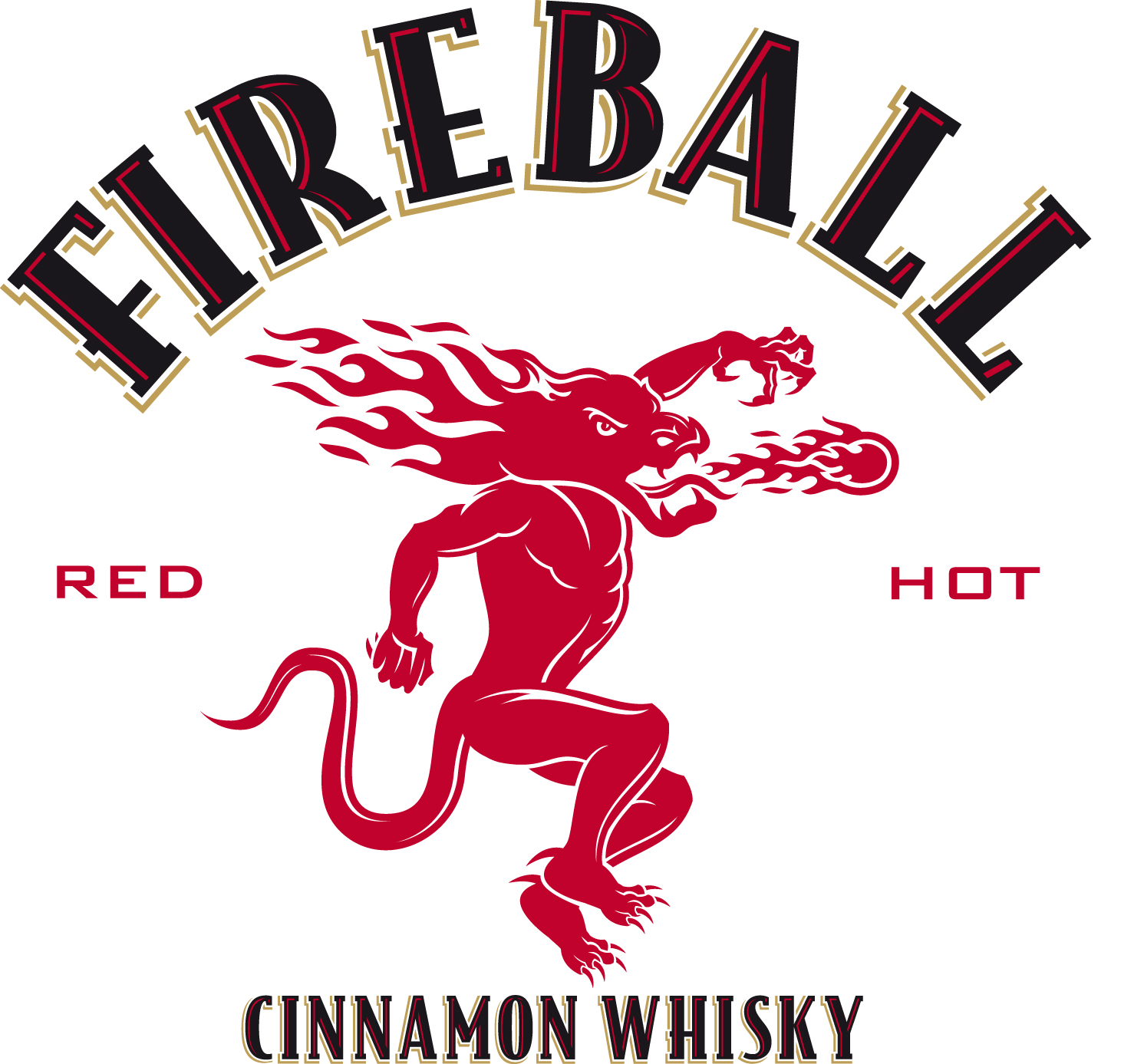 Fireball shot