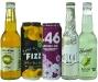 De fem cidere, DrinksMeister testede i august 2009