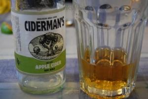 Ciderman's Cider med æble