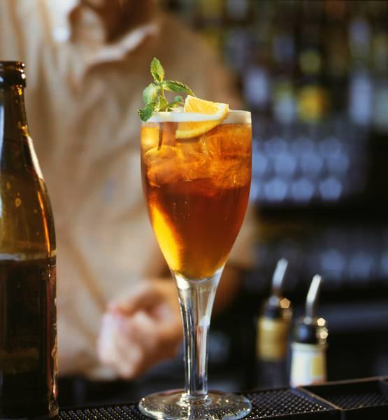 Gajol | DrinksMeister - Drinks & Cocktails, Drinksopskrifter, Rom, Gin, Vodka, Tequila