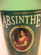Introduktion til absinth