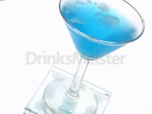 Iceberg Cocktail