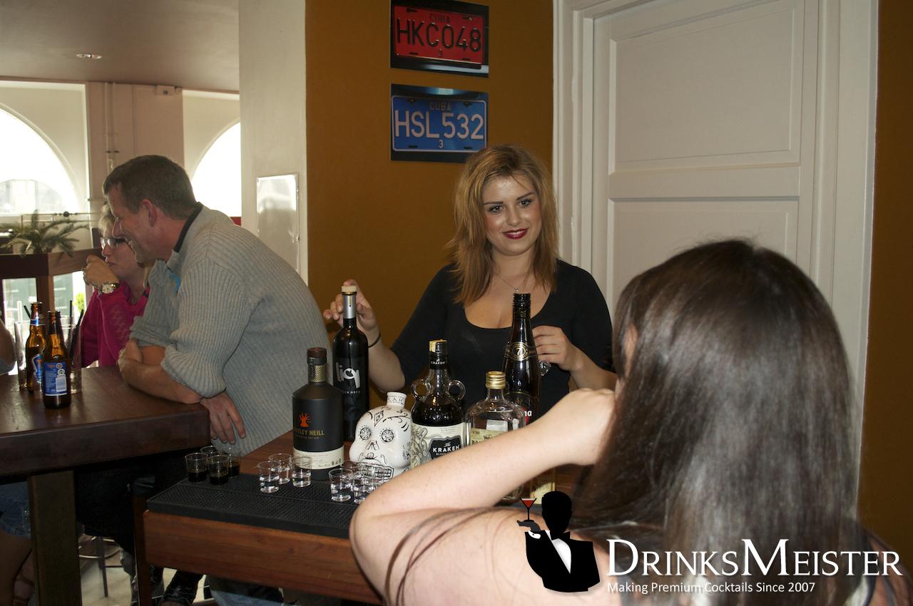 Zander lauritzen hansen drinksmeister drinks for Cocktail 102