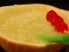 Melon Ball Gin Cocktail