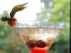 Ananaskirsebær med vinger