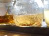 Hjemmelavet spiritus - Vodka med chili, rosmarin og timian