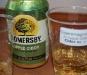 sommersby cider test