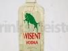 wisent bissongras vodka