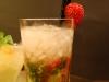 Jordbær mojito