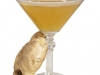 ginger-martini