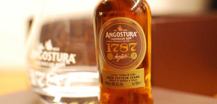 "Angostura lancere ny ""super"" premium rom"