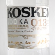 Vodka producenter