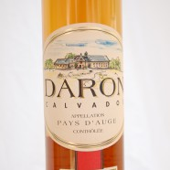 Calvados producenter