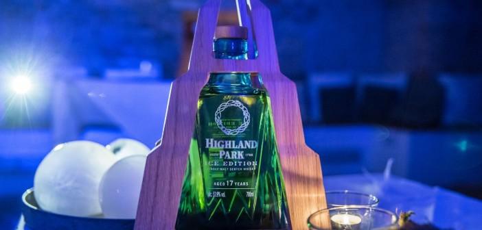 Highland Park hylder sine vikingerødder med ny special-whisky