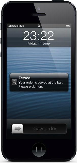 Order zerved1