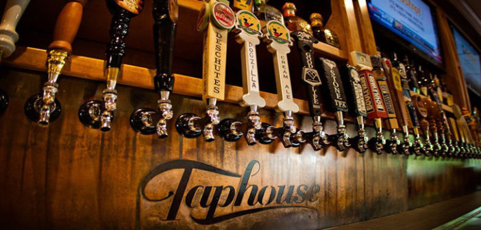 Stone Brewings Greg Koch besøger Taphouse