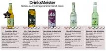 Cider testen som den endte - august 2009