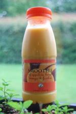 Frugtpressen smoothie