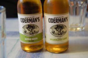 Ciderman's Cider