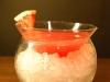 Campari Cocktail med Grape