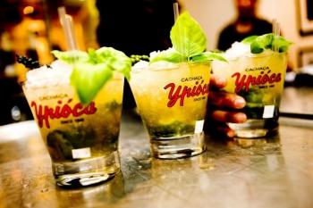 Ypioca Drinkskonkurrencen 2009