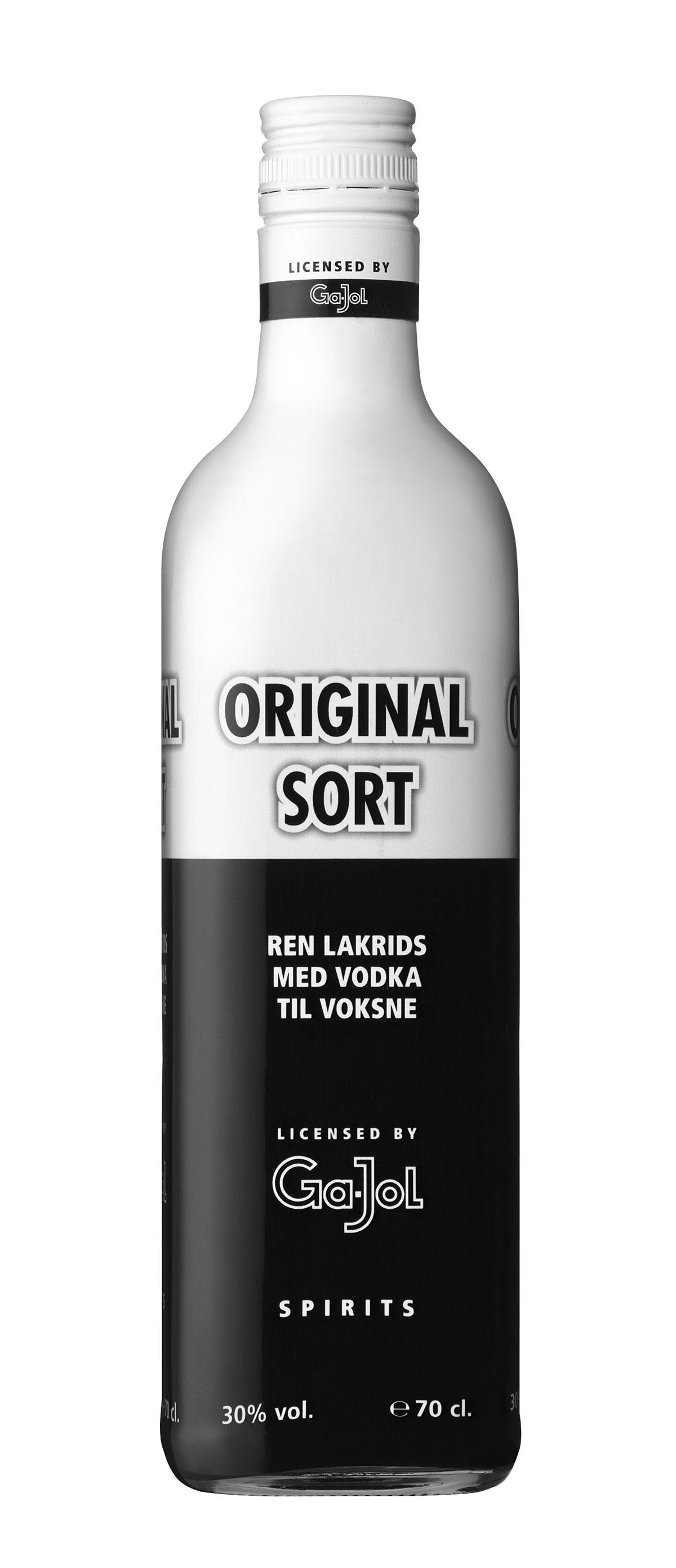 Tidssvarende Gajol | DrinksMeister - Drinks & Cocktails, Drinksopskrifter, Rom AX-46