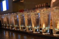 Viden om smagsolierne i drinks