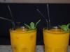 FunkinPro Mango med Ananas likør og citrus rom