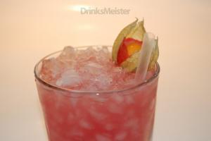 Grand Granata Drinks