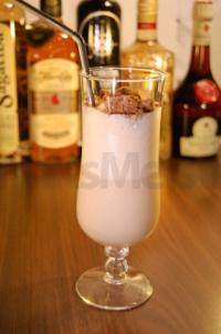 Irsk Kaffe Milkshake