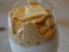 Espuma Pernod/Monin lakrids sirup