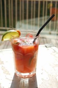 Volla - en lækre alkohol fri drink