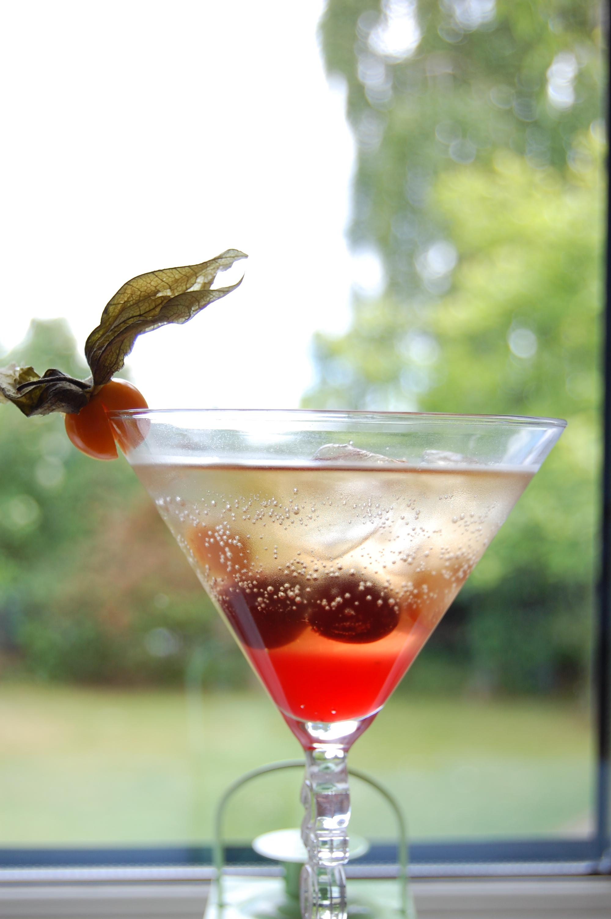 sukker cocktail magasin