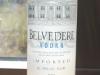 belvedere pure premium vodka