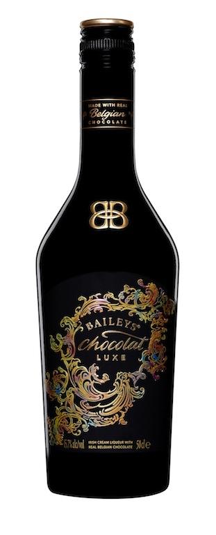 Baileys Chocolat Luxe - Bottle