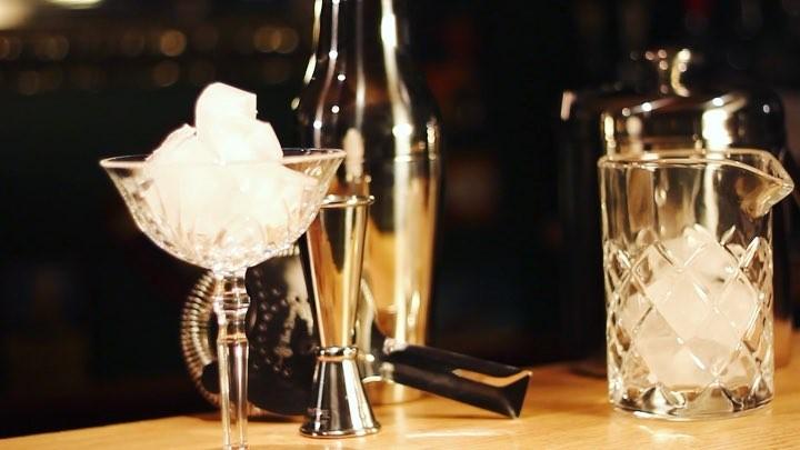 Fabriksnye Guide til bar udstyr – Hvad er et must?   DrinksMeister - Drinks LV-46