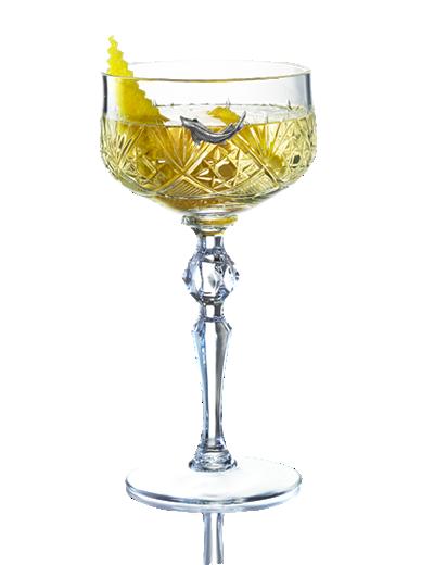 beluga-martini