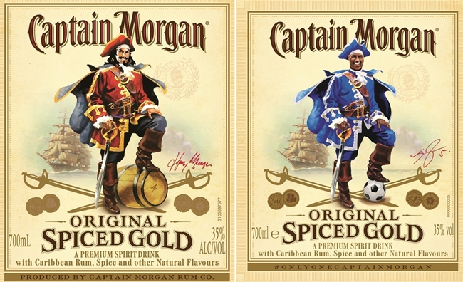 Captain Morgan wes002