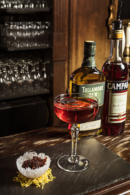 Dew cocktail2