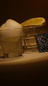 Molekyleært Tequila Shot