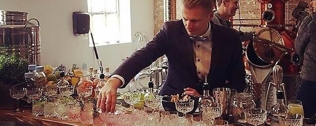 Radius Distillery – Masterclass og tasting for besøgende.