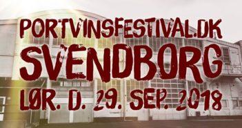 Portvins Festival 2018