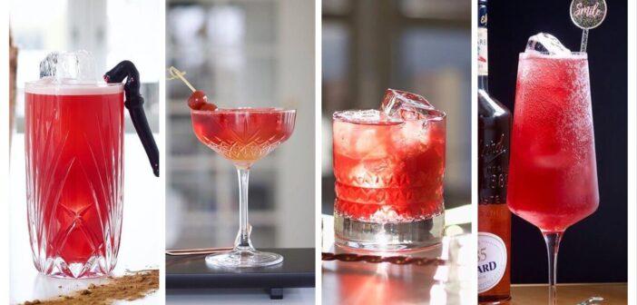 Glas & Cocktails