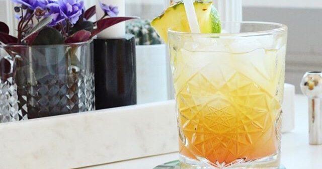 Cocktail Friday – Mai Tai