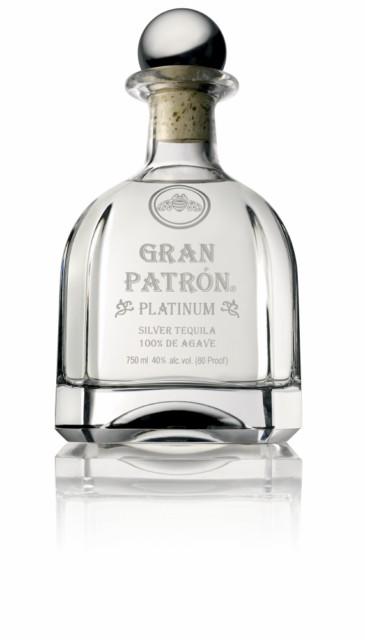 Verdens bedste Tequila - store ord - men det fortjener den også!
