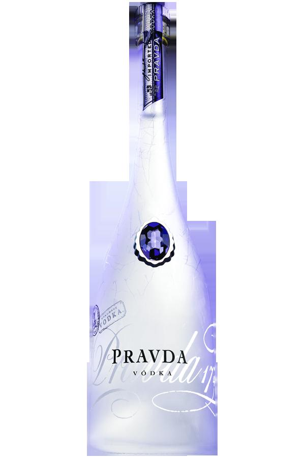 pravda-vodka