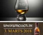 Whisky Messe 2018